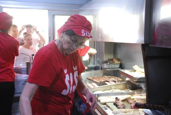 Fast food šiš ćevap - JELOVNIK - 1