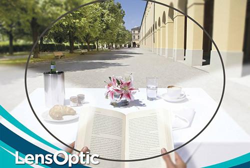 Očna kuća Lensoptic - DIOPTRIJSKA PLASTIKA - 1