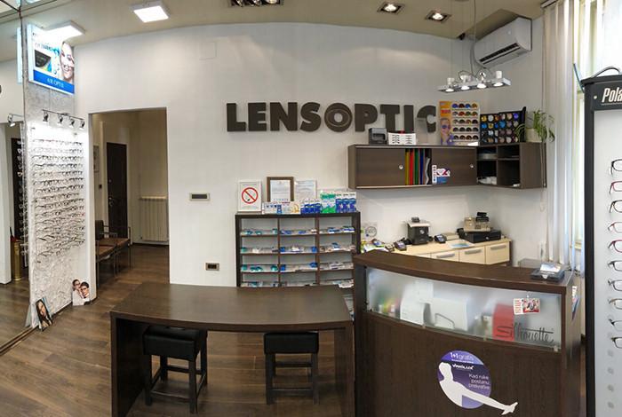 Očna kuća Lensoptic - O NAMA - 1