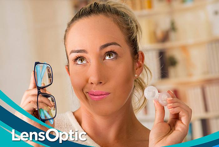 Očna kuća Lensoptic - UŽA SPECIJALNOST ORDINACIJE - 1