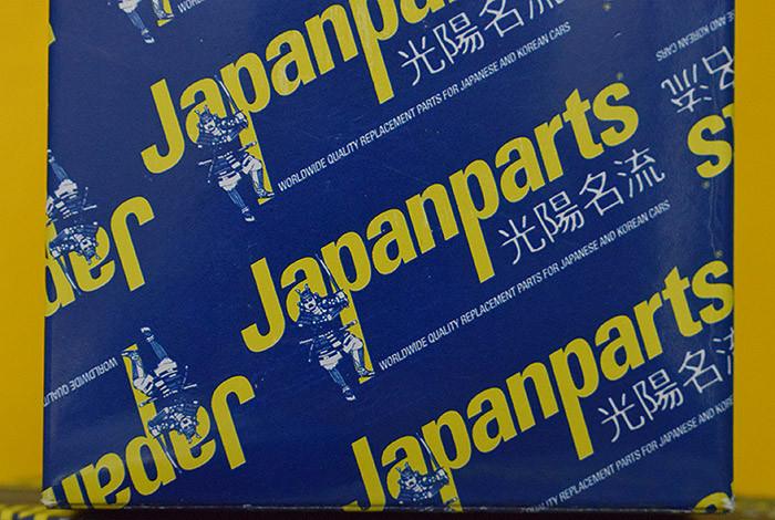 SD Auto delovi - JAPANPARTS DELOVI - 1