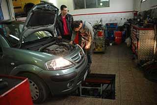 Auto Centar DTC - SERVIS - 1