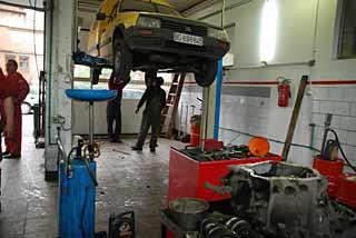 Auto Centar DTC - USLUGE - 1