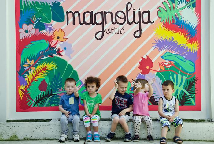 Privatni vrtić Magnolija - PROGRAM RADA - 1