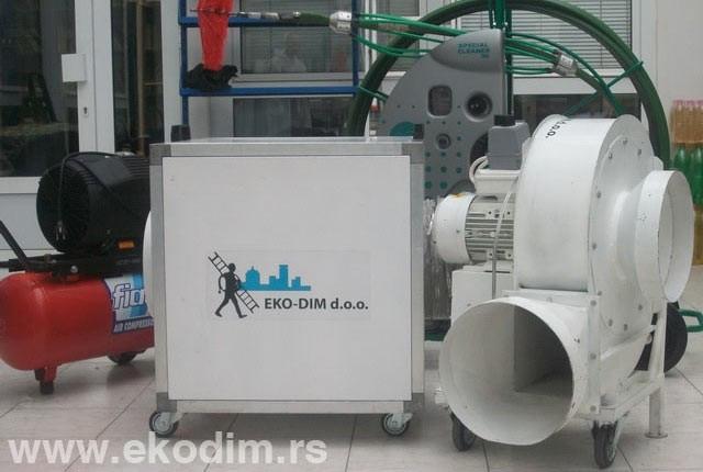 Eko Dim - O NAMA - 1