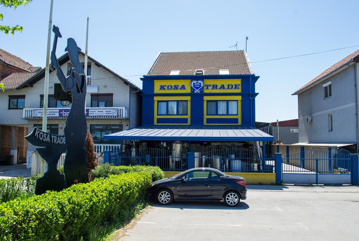 Kosa Trade - O NAMA - 1
