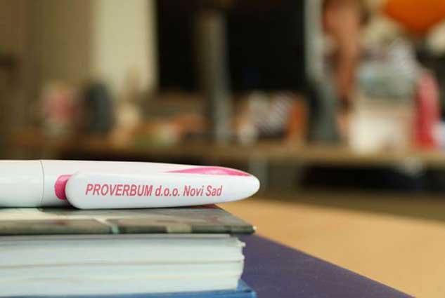 Prevodilačka agencija Proverbum - O NAMA - 1