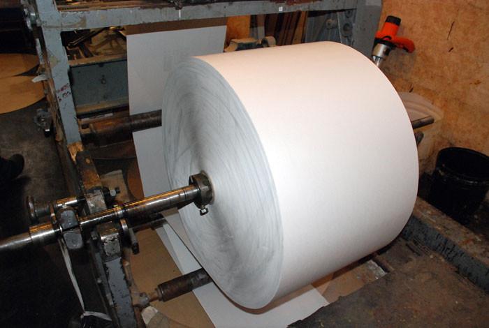 MT - 85 Papirne kese i ambalaža - PEKARSKI PAPIR - 1
