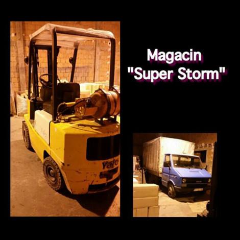 Super Storm - O NAMA - 1