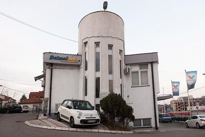 Đelmaš Auto - ĐELMAŠ AUTO - 1