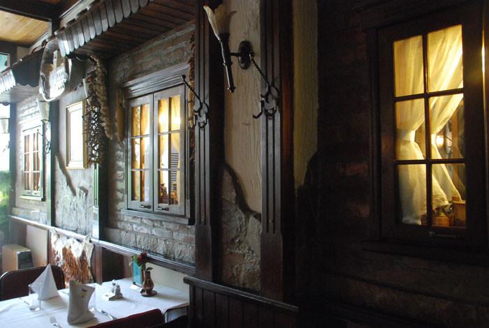 Gostionica kosmaj - PROSLAVE - 1