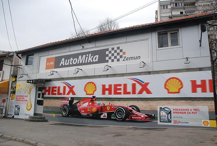 AutoMika Zemun - Mika Komerc - O NAMA - 1