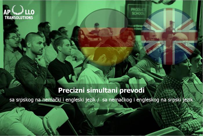 Apollo Transolutions - SIMULTANI PREVODI - 1