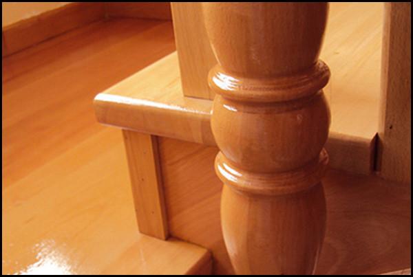 Steffes - Drvena stolarija - GELENDERI I GARNIŠNE - 1