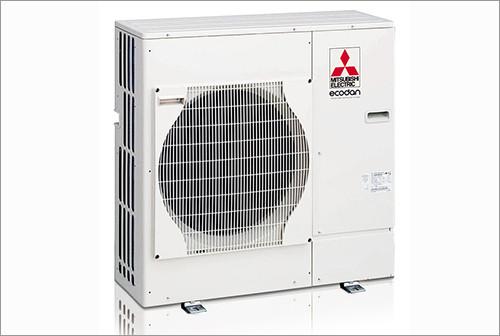 Klima M - MITSUBISHI ELECTRIC - 1