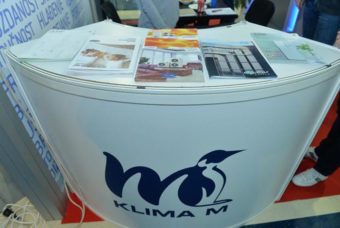 Klima M - O NAMA - 1