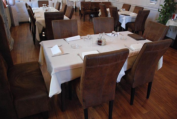 Restoran Era Kuća - Srpska kuća - AMBIJENT - 1