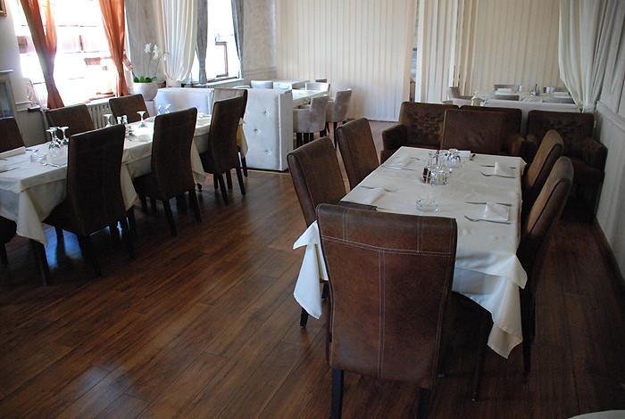 Restoran Era Kuća - Srpska kuća - O NAMA - 1