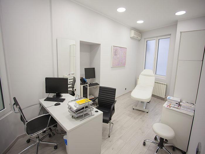 Diva - poliklinika i dermatološki laser centar  - O NAMA - 1