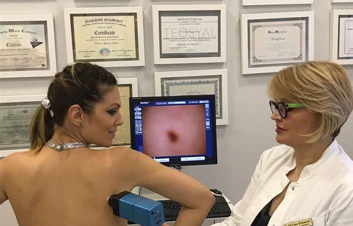 Diva - poliklinika i dermatološki laser centar  - USLUGE - 1