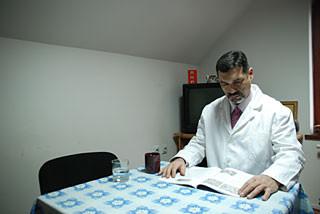 Patohistološka laboratorija Dr Radosavljević - O NAMA - 1