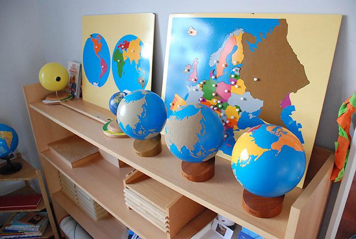 Predškolska ustanova Moj Montessori - CILJEVI - 1
