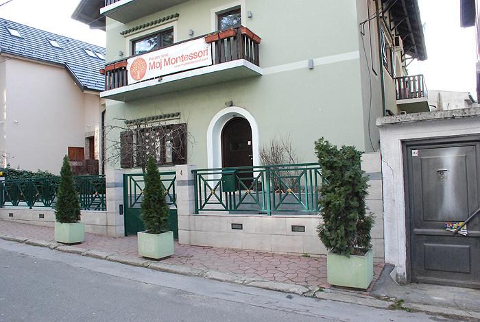 Predškolska ustanova Moj Montessori - MOJ MONTESSORI - 1