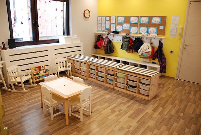 Predškolska ustanova Moj Montessori - O NAMA - 1