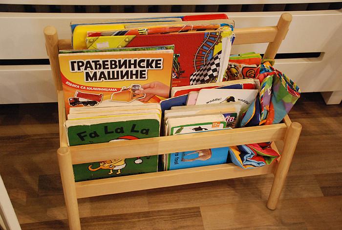 Predškolska ustanova Moj Montessori - PROGRAM - 1