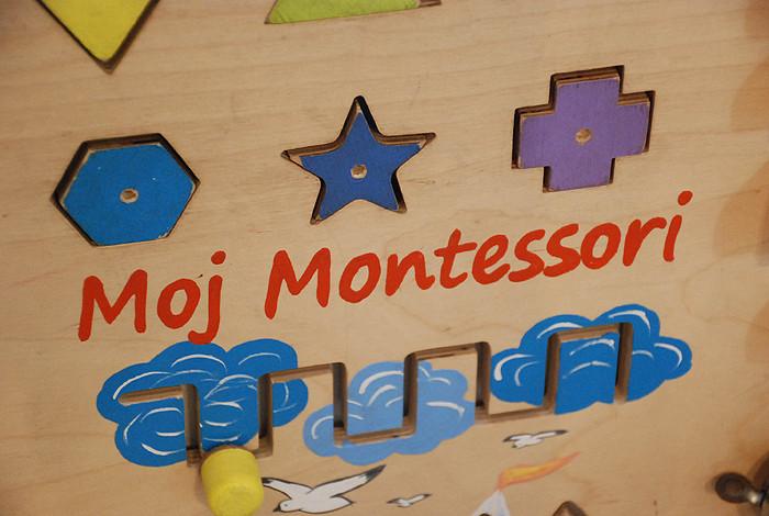 Predškolska ustanova Moj Montessori - USLUGE - 1