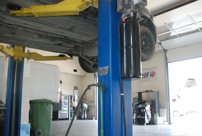 Koprom Renault - SERVIS RENAULT VOZILA - 1