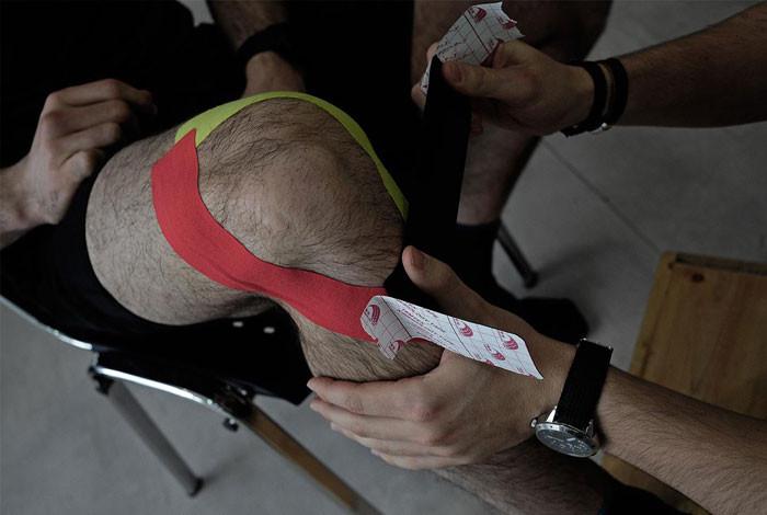 Master Physical Ambulanta za fizikalnu terapiju - KINESIOTAPING - 1
