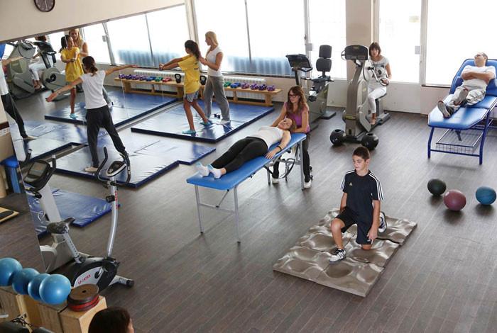 Master Physical Ambulanta za fizikalnu terapiju - KINEZITERAPIJA - 1
