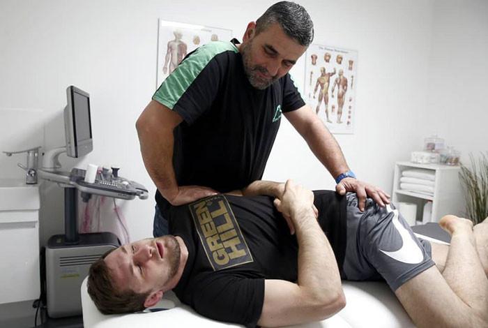 Master Physical Ambulanta za fizikalnu terapiju - KIROPRAKTIKA - 1