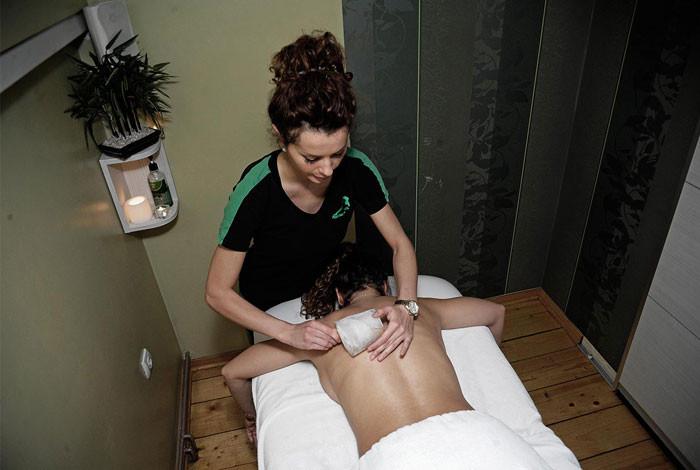 Master Physical Ambulanta za fizikalnu terapiju - MASAŽE - 1