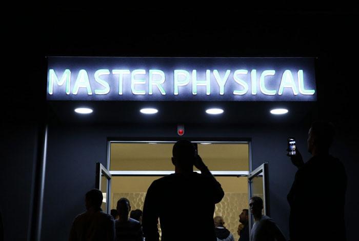 Master Physical Ambulanta za fizikalnu terapiju - MASTER PHYSICAL - 1