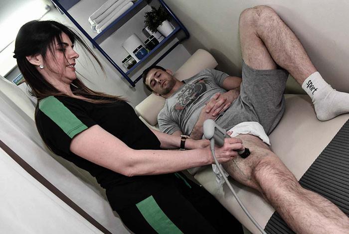 Master Physical Ambulanta za fizikalnu terapiju - SHOCKWAVE TERAPIJA - 1