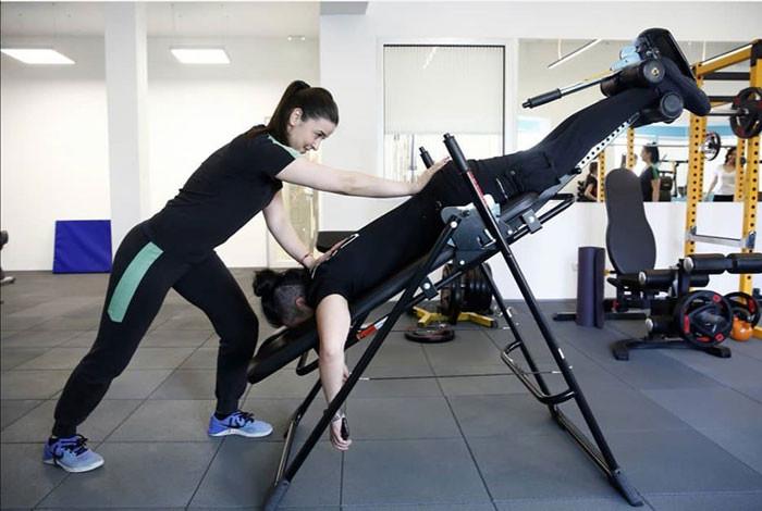 Master Physical Ambulanta za fizikalnu terapiju - TRAKCIONI STO - 1