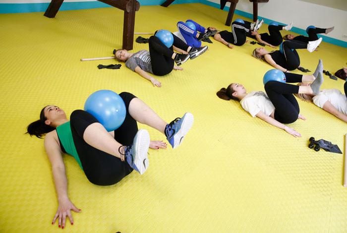 Master Physical Ambulanta za fizikalnu terapiju - TRENINZI - 1