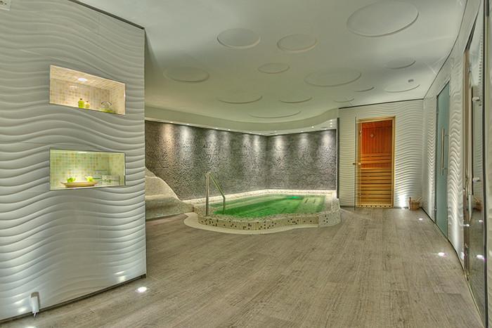 Hotel Moskva Beograd - EVA SPA & WELLNESS CENTAR HOTELA MOSKVA - 1
