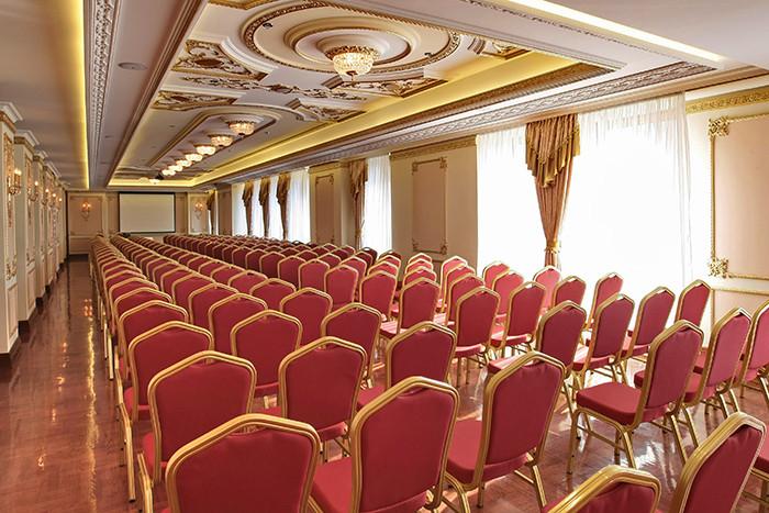 Hotel Moskva Beograd - KONFERENCIJSKE SALE - 1