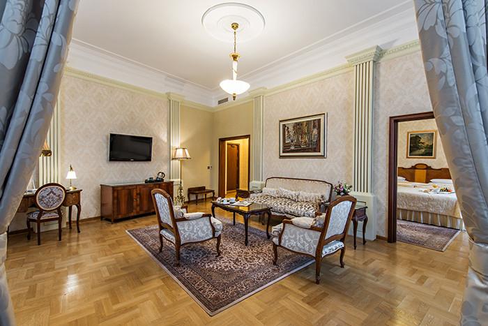 Hotel Moskva Beograd - SOBE I APARTMANI - 1