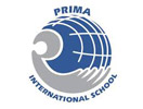 Prima International School Belgrade logo