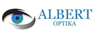 Optika Albert logo