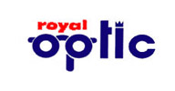 Royal Optic logo