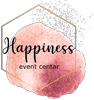 Happiness Event Centar logo