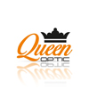 Queen Optic logo
