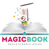 Škola stranih jezika Magic Book logo