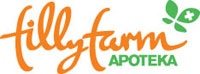 Filly Farm Apoteke logo