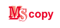 MS Copy logo